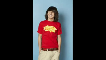 Mitchel Musso - Wasn`t Your Girfriend