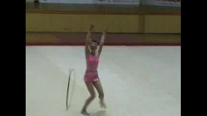 Кристина Илиева - 2008г.