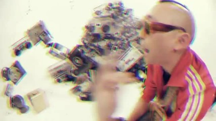 Far East Movement (feat. Tyga) - Dirty Bass