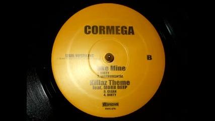 Cormega+featuring+mobb+deep+ - +killaz+theme+(2000)+[hq]