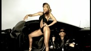 (lyrics) Ciara - Ride feat. Ludacris (official Video) hq