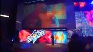 Sin Cara vs Shemus на живо