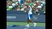 Federer Vs Blake - Cincinnati 2007