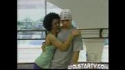Sabra And Dominic The Jive