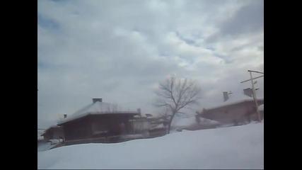 Winter, tricks, fails and fun