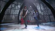 So You Think You Can Dance (season 10 Week 10) - Aaron & Fik-shun - Broadway