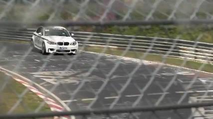 Bmw M1 Manhart Racing 450 Ps