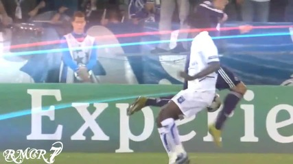 cristiano Ronaldo Skills and Goals 2011 Hd