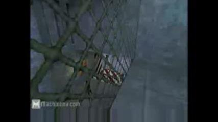 Freemans Mind Episode 13 (half life machinima)
