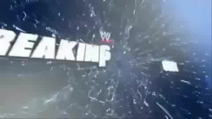 Wwe Breaking Point 2009 - Randy Orton Vs John Cena | I Quit Match Promo
