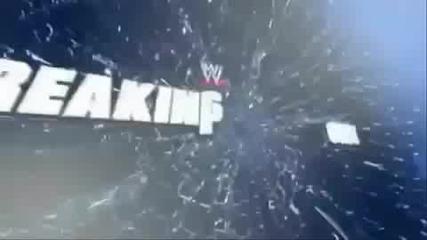 Wwe Breaking Point 2009 - Randy Orton Vs John Cena | I Quit Match Promo