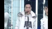 [live Hd] Dmtn - Safety Zone Sbs Inkigayo 130203