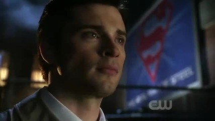 Smallville Season 10 Episode 18