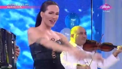 Nikolija - Opasna igra - Nedeljno popodne Lee Kis - (TV Pink 2016)