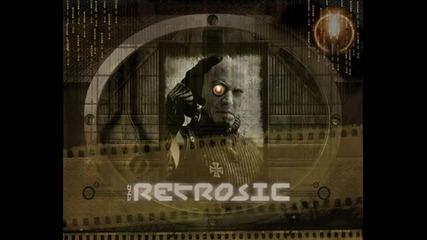The Retrosic - Antichrist