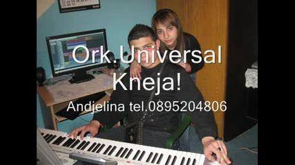 Ihito I Greta