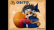 Обито Учиха Инфо