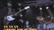 Vargas Blues Band - Ya ya ya looking for my baby (Оfficial video)