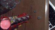 Пинпойнтер -пистолет