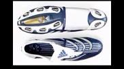 Topki i butonki - Adidas