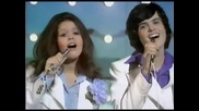 Donny and Marie Osmond - I'm Leaving it Up to You (1974)
