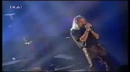 Концерт - Anna Vissi _ Nikos Karvelas [live] - Asteria Glyfadas