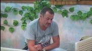 Гъмов ще чака Ернестина, а Андрей него
