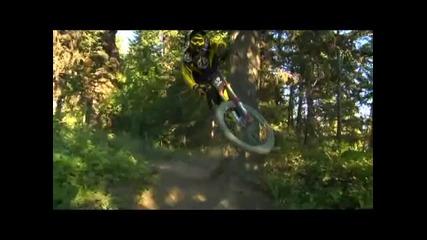 Mountain Bike Sam Hill