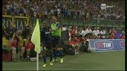 21.08.2010г. Интер - Рома 3 - 1 Суперкупа на Италия 1920x1080
