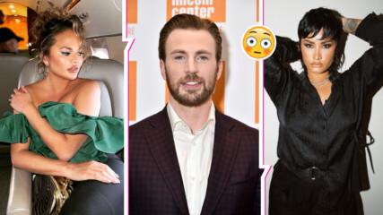 Без теми табу! Тези холивудски звезди са говорили открито за своето психично здраве