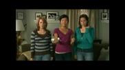Wario Ware Smooth Moves Wii Trailer