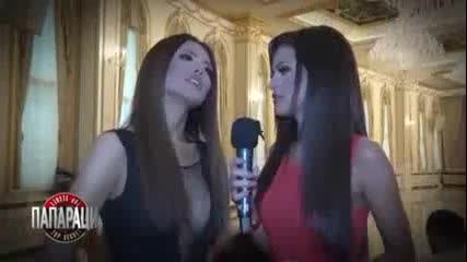 Преслава и Ваня - Нокаут - @ [making]