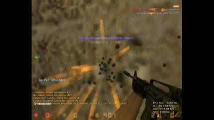Counter-strike 1.6 | Free f0r All ^_x (2012)