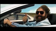 [new] The Hangover 3 - Official Trailer