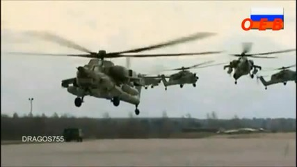 Най-силната армия в света ! 2013 Hd !