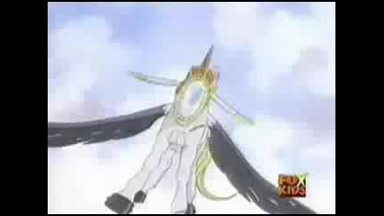 Digimon - Епизод 7 Сезон I