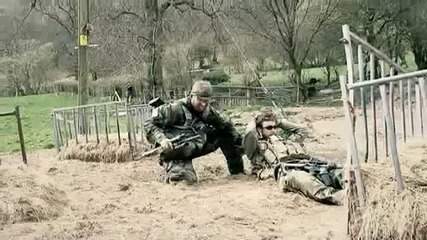 """Stirling """"task Force"""" Airsoft [edited]"""