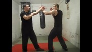 Explosive Jeet Kune Do Training Part 4
