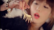 (hd) ~ Bg Subs ~ Glam - In Front of the Mirror