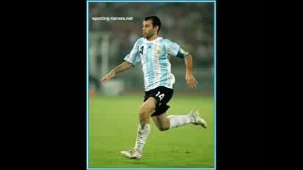 11сеторката на Аржентина