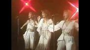 Arabesque - Midnight Dancer - Greatest Hits (11)