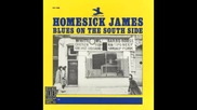 Homesick James - Homesick's Blues