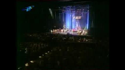 Сигнал  -  Бели Коне (на живо)