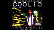 Coolio Feat. L. V. - Gangsta's Paradise