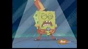 Spongebob Squarepants - I like to move it