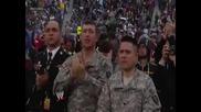 Wade Barrett vs The Miz - Wrestlemania 29