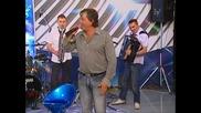 Halid Muslimovic - Hej Munira - (LIVE) - Sto da ne - (TvDmSat 2010)