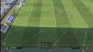 Pro Evolution Soccer 2015 Pc Gameplay { Chelsea v Man United }