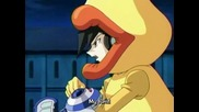 Yu - Gi - Oh! Gx Episode 166 eng sub