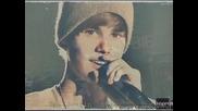 Justin Bieberr .. for konkutschhe ... ;pp